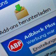 Adblock Plus setzt sich vor Gericht durch (Foto)