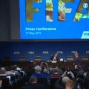 Was schon seit Jahren gemunkelt wird, das scheint nun endlich bewiesen: der Weltfußballverband ist durchsetzt mit korrupten Funktionären.