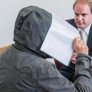 Bewährungsstrafe für Nadeln im Hackfleisch (Foto)