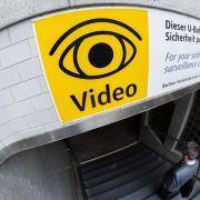 Videoüberwachung im Bahn- und Busverkehr nimmt zu (Foto)