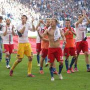 Rückspiel! Holstein Kiel - TSV 1860 München (Foto)