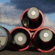 SPD-Politiker wollen Stromtrasse Suedlink unter die Erde legen (Foto)