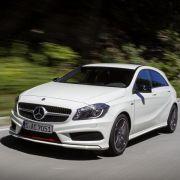 Daimler sticht Konkurrenz aus - Größtes Absatzplus (Foto)