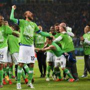 Wolfsburg ist vorbereitet und will den Titel (Foto)