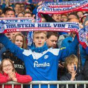 Keine Tore zwischen Holstein Kiel und TSV (Foto)