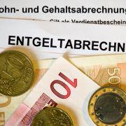 Mehr im Geldbeutel dank niedriger Inflation (Foto)