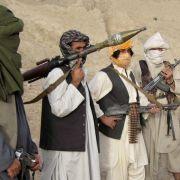 Deutscher flieht aus der Gewalt der Taliban (Foto)