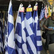 Griechenland fällt zurück in die Rezession (Foto)