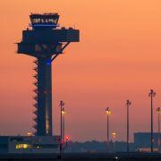 Schmiergeld-Verdacht am neuen Hauptstadtflughafen erhärtet (Foto)
