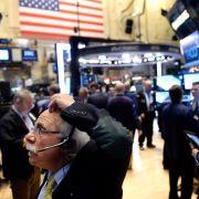 US-Wirtschaft imWinter geschrumpft - Aussichten aber positiv (Foto)