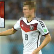 WM-Held heiratet seine Jugendliebe (Foto)