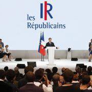 Partei von Sarkozy heißt ab sofort: Die Republikaner (Foto)
