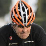 US-Außenminister Kerry bricht sich auf Radtour ein Bein (Foto)