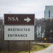 Spähprogramm ausgelaufen! NSA darf nicht mehr spionieren (Foto)