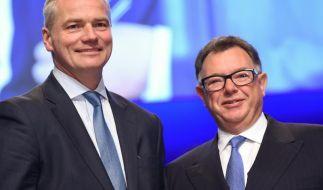 Carsten Kengeter ist neuer Börsen-Chef (Foto)