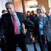 Ermittlungen gegen Generalstaatsanwalt Lüttig eingestellt (Foto)