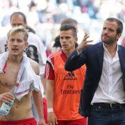 Diese Relegations-Flops kosteten den HSV Millionen (Foto)
