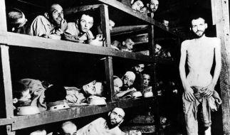 Ungeachtet des Leids im Nationalsozialismus: Nach dem Zweiten Weltkrieg zahlten die USA Millionen an ehemalige Nazi-Schergen. (Foto)