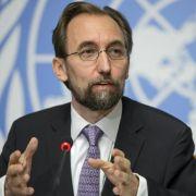 Missbrauchs-Vorwürfe gegen Soldaten: UN wollen Aufklärung (Foto)