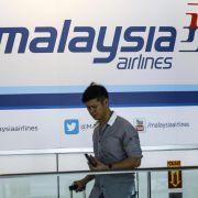 Malaysia Airlines trennt sich von 6000 Mitarbeitern (Foto)