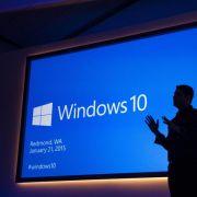 Windows 10 startet am 29. Juli (Foto)
