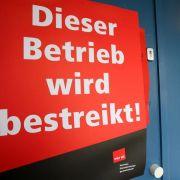 Kita-Konflikt: Verdi pocht auf Anhebung für alle (Foto)