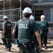 EU-Bericht:Schwere Ausbeutung in Europa keine Seltenheit (Foto)