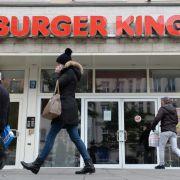 Burger King liefert bald deutschlandweit (Foto)