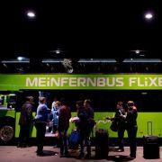 MeinFernbus/FlixBus knüpft europäisches Netz (Foto)