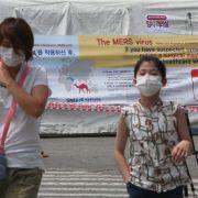 Mers-Virus fordert erste Todesfälle (Foto)