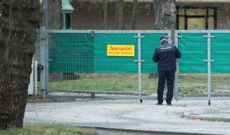 Es gibt Orte, die Normalsterbliche nicht betreten dürfen. (Foto)