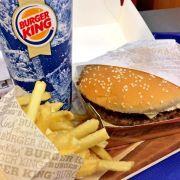 Auch Burger King hat ein Geheim-Menü (Foto)