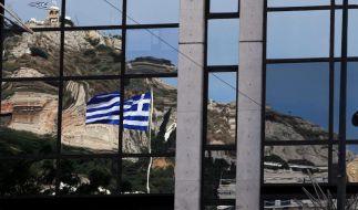 Griechenlands Geldgeber sprechen von «allerletztem Angebot» (Foto)