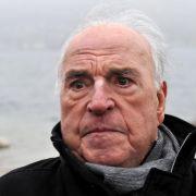 Sorge um Helmut Kohl: Altkanzler auf Intensivstation (Foto)