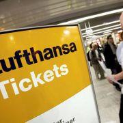 Viele Lufthansa-Tickets werden teurer (Foto)
