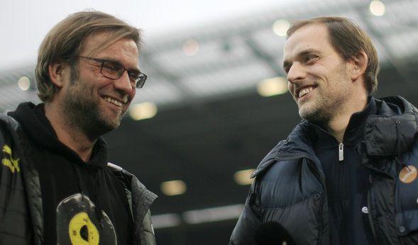 Der neue BVB-Trainer