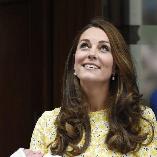 Deshalb sah Kate nach der Geburt so strahlend aus (Foto)