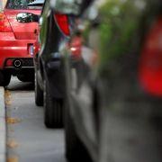 Neuer Dienst soll bei Parkplatzsuche helfen (Foto)