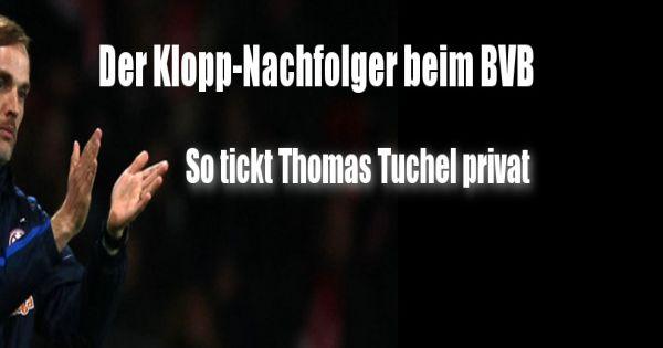 Tuchel Privat
