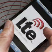 Studie: Europa liegt bei LTE-Anschlüssen weit zurück (Foto)