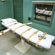 Nach 31 Jahren im Todestrakt: Lester Bower erwartet die Giftspritze (Foto)