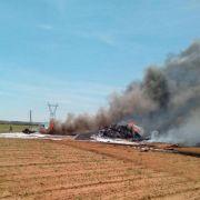 Airbus A400M stürzte wohl wegen Softwarefehlers ab (Foto)