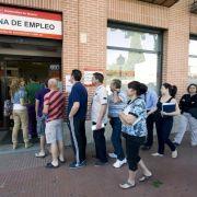 Arbeitslosigkeit in Euro-Ländern auf Dreijahres-Tief (Foto)