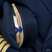 Lufthansa: Kein Konzerntarif mehr für junge Piloten (Foto)