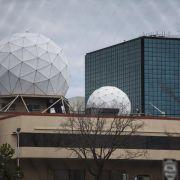 NSA tritt Recht zum Datensammeln an Telefongesellschaften ab (Foto)