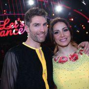 Verlässt Christian Polanc die Tanzshow wegen Llambi? (Foto)