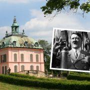 Hier lagerte der Führer-Cognac (Foto)