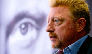Boris Becker hat einen neuen Job. (Foto)