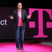 Neue Verkaufsspekulationen um Telekom-Tochter T-Mobile US (Foto)