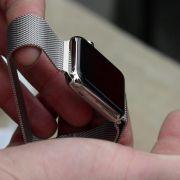 Apple Watch wird demnächst auch in Läden des Konzerns verkauft (Foto)
